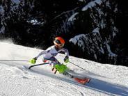 Ski alpin II: DJKler rasen auf das Treppchen
