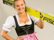 """Skispringen: Springt """"Sonnenschein"""" Katharina Althaus zu Gold?"""