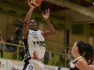 BasketballI: Kampf gegen die Auswärtsschwäche