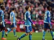Pokal soll Wunden heilen: 0:8 - HSV schottet sich nach XXL-Watsch'n ab