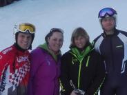 Ski Alpin: Eine Familie, sieben Medaillen