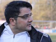 Fußball: Dabestani wird Trainer beim TSV Friedberg