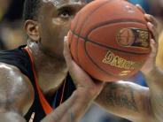 Basketball: Ulm bleibt makellos