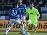 Bundesliga: Kacars überraschende Rückkehr