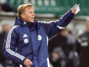 Fußball Bundesliga: Vertrag bis 2018: Andries Jonker ist neuer Trainer in Wolfsburg