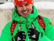Nordische Ski-WM: Der Goldschmied aus Oberstdorf