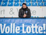 DFB-Pokal: Bratwurst und Bier statt Fußball in Lotte