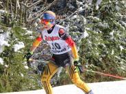 Biathlon: Internes Ulmer Duell um den Titel