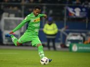Zwei Elfmeter-Tore: HSVscheitert im DFB-Pokal an Gladbach