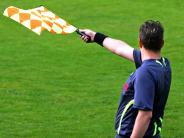 Fußball: Keine Schiedsrichter für B-Klasse: Fassungslosigkeit bei Vereinen