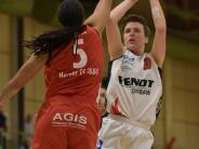 Basketball: Angels haben es noch immer selbst in der Hand
