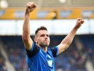 Hoffenheim stark: Nagelsmann und sein Händchen: Aus 1:2 mach 5:2