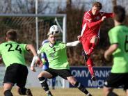 Landesliga Südwest: Der Start ins Frühjahr geht daneben