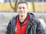 Fußball: TSV Rain: Schreitmüller folgt auf Luderschmid
