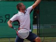 : Tennis: Heuer fünf Deininger Mannschaften