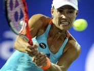 Tennis: Angelique Kerber wieder Nummer eins der Weltrangliste