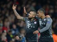 """Champions League: Pressestimmen: """"Erst im Verwaltungsmodus, dann Sturmlauf"""""""