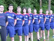 Handball: Vorzeitig Meister