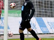 """Regionalliga Südwest: """"Wir dürfen nicht die Hose voll haben"""""""