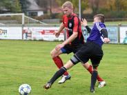 Fußball-A-Klasse: Oberndorfs Trainer stapelt tief