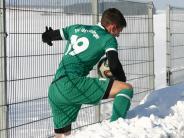 Fußball-Vorschau: Winterpause war gestern