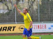 Landkreis Dillingen: Startschuss zur Aufholjagd mit einem Derby