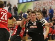 Handball: Ein Rückkehrer, aber viele Ausfälle