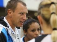 Volleyball: DJK stellt Weichen für die Zukunft
