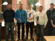 TSV Oettingen: Stockschützen wagen sich aufs Eis