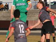 Fußball-Landesliga Südwest: Mit breiter Brust gegen abstiegsgefährdete Gäste