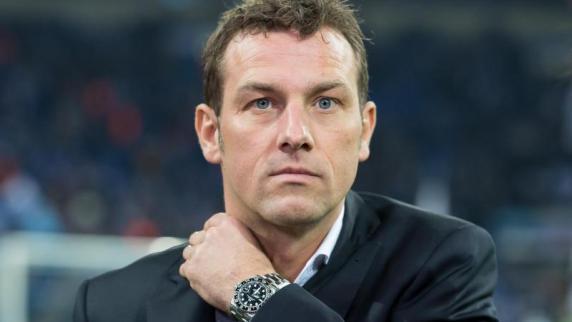 Jonker nicht mehr Wolfsburg-Coach