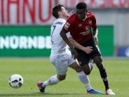Spannung oben und unten: Die 2. Bundesliga rückt zusammen