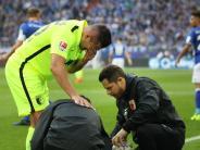 FC Augsburg: Wird Bobadilla rechtzeitig fit?