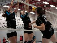 Volleyball: Die Revanche bleibt aus