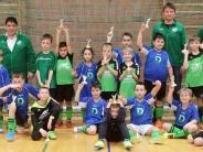 Jugendfußball: Enormer Aufwand für den Nachwuchs