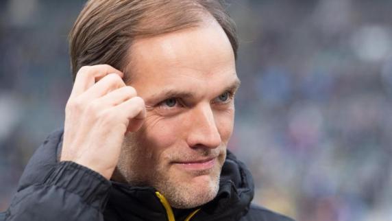 Medien: Arsenal ist an BVB-Coach Tuchel dran