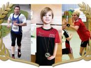 Sportler-Wahl: Endspurt bei der Wahl zum AN-Sportler des Monats