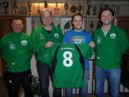 Fußball: Neuer Trainer beim SV Ludwigsmoos