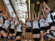 Volleyball: Der Sprung ist geglückt