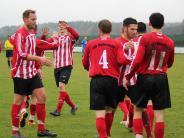 Fußball: Frühjahrscheck: Tanzt Hollenbach weiter durch die Liga?