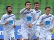 Regionalliga Südwest: Beseelt zum Betzenberg