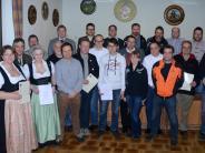 Schützengau Lech-WertachLech-Wertach: Das erste Jahr ist gut gelaufen