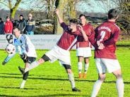 Fußball: Die entscheidende Phase beginnt