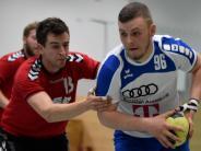 Handball: Härtetest für Aichach