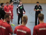 Kritik am Termin: Missklang beim Einstand von Bundestrainer Prokop