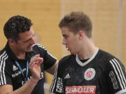 Handball: Hilfe aus der Zweiten fürs Derby
