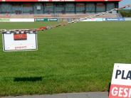 Fußball: Kreisligisten geben die Plätze wieder frei