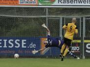 Bayernliga: Stolpert der Tabellenführer diesmal?
