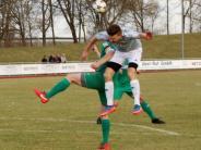 Fußball-Landesliga Südwest: Vielbeinig in die Zweikämpfe