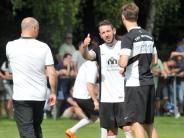 Fußball-Bezirksliga Nord: Bruder-Duell beim Hit in Aystetten